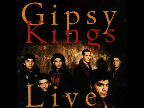 Gipsy Kings - No Vivir