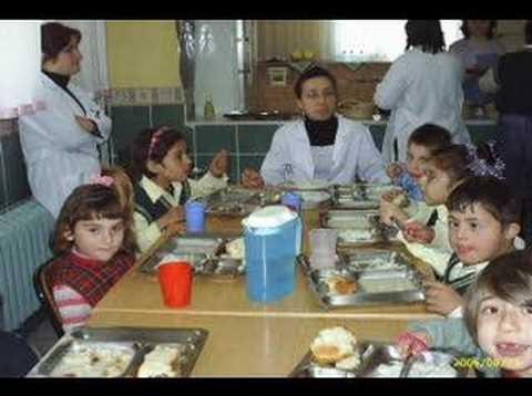 Firdevs Gürel Eğitim Uygulama Okulu Manisa/Turgutlu