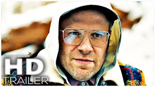AN AMERICAN PICKLE Official Trailer (2020) Seth Rogen, Comedy Movie HD