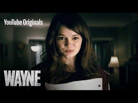 Finally someone who doesn't BS | Wayne