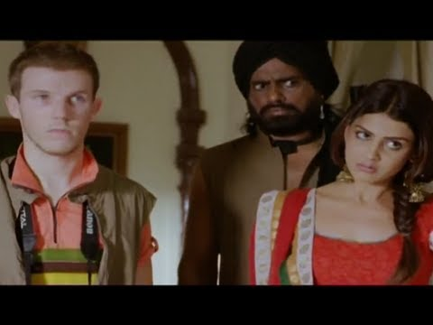 Mini Saves The Tourist - Atithi Devo Bhava - Tere Naal Love Ho Gaya Movie Scene video