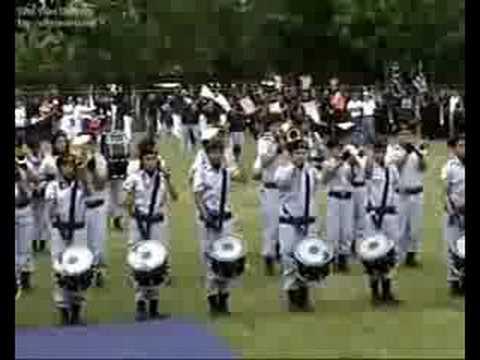 Banda Quezalte-Colegio Adventista-entrada