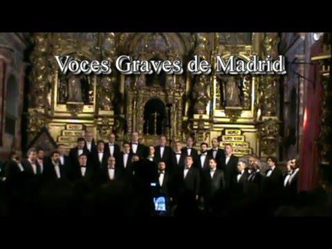 2016 04 30 Voces Graves de Madrid 04 Lux Aeternam
