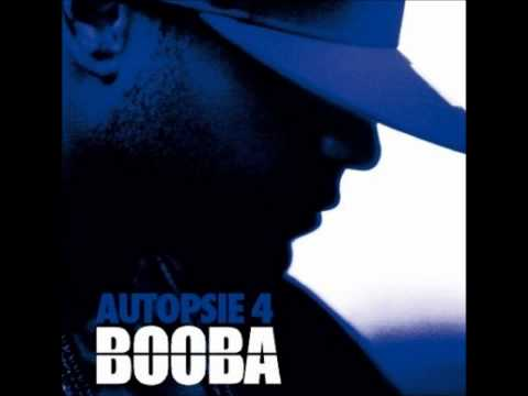BOOBA - A4 [HD]