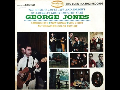George Jones - Run