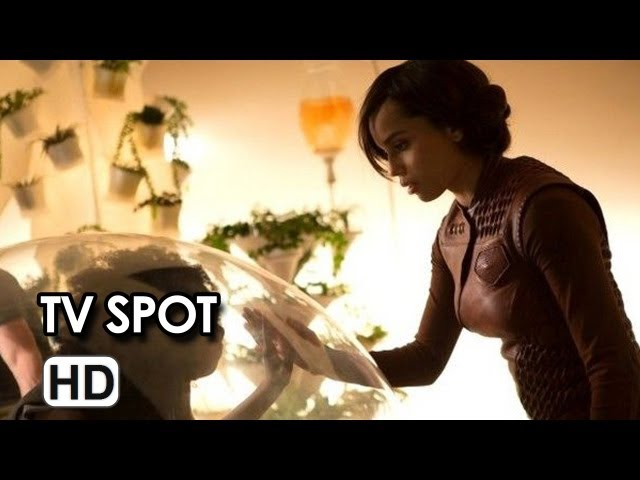 After Earth Tv Spot #2 (2013)