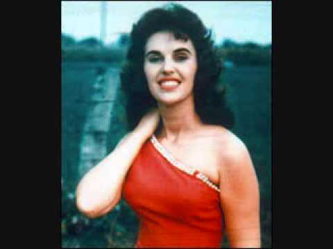 Wanda Jackson – Singing the Blues (1965)