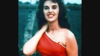 Watch Wanda Jackson Singing The Blues video
