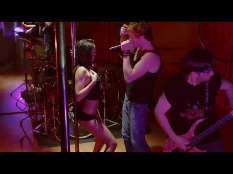 FAULT - DANCING NAKED official video