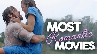 6 Best Romantic Movies to Watch on Valentine's Day