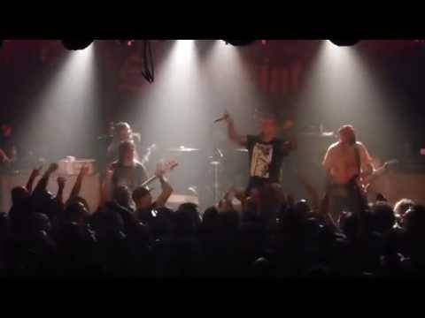 Superjoint Ritual - Antifaith → Drug Your Love (Houston 07.11.15) HD