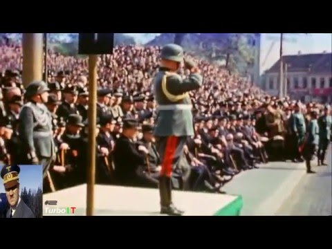 the early life and journey of adolf hitler to power