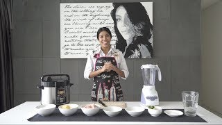 LazadaTV - Philips Pressure Cooker with Betty Rahmad