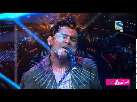Indian Idol Junior 18th July 2015 Part-1