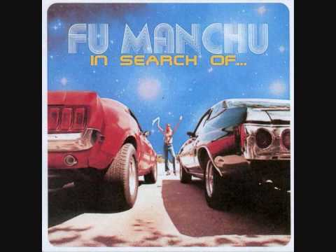 Fu Manchu - Regal Begal