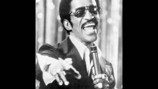 SAMMY DAVIS JR - THAT OLD BLACK MAGIC