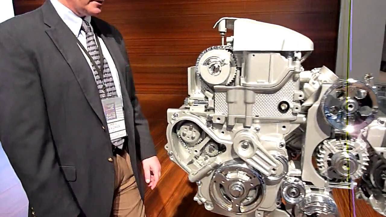 General Motors Engineer Gives Us The Lowdown On Ecotec 2 4