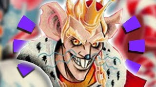 Overwatch - *NEW* Junkrat Mouse King X-Mas Skin? Roadhog Update