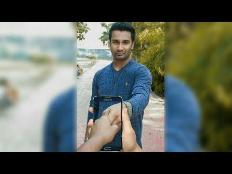 picsart 3D photo editing || out of frame hindi/urdu