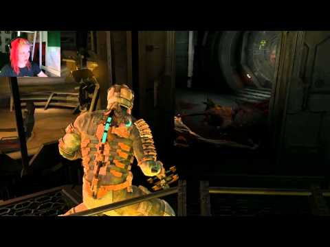 DODGER PLAYS: Dead Space Part 6