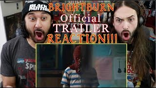 Download Song BRIGHTBURN - Official TRAILER REACTION!!! Free StafaMp3