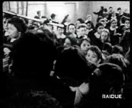 Franco Battiato - Meccanica