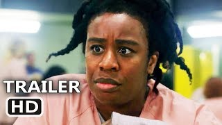 ORANGE IS THE NEW BLACK Season 7 Trailer (2019) Netflix Series HD