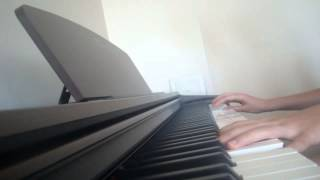 Sen Ağlama - Piano Cover