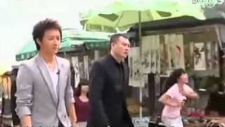 110705 (Engsub) Han Geng Bought A House in Beijing