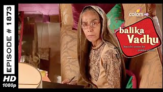 Balika Vadhu - 20th April 2015 - ?????? ??? - Full Episode (HD)