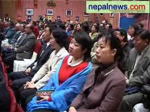 China Tibet Cultural Forum begins