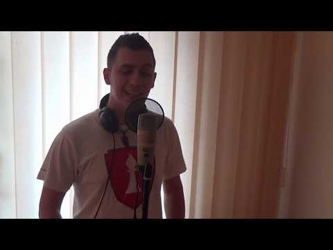 Vescan Piesa mea preferata (COVER)(Smiley feat. Pavel Bartos - Cu fuioru' [Official video HD]