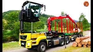 10 Insane Machines That Will Blow Your Mind ▶6