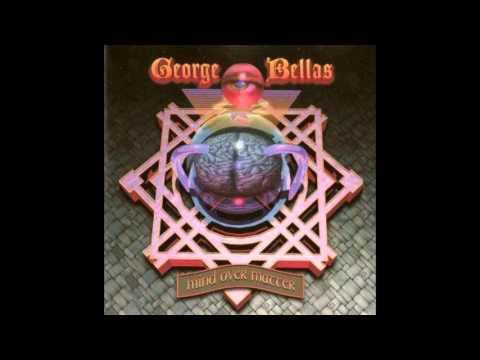 George Bellas - Black Hills