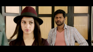 Latest Telugu Movie 2016 | Abhinetri Telugu Latest Official Trailer | Tamanna | Amy Jackson | Prabhu