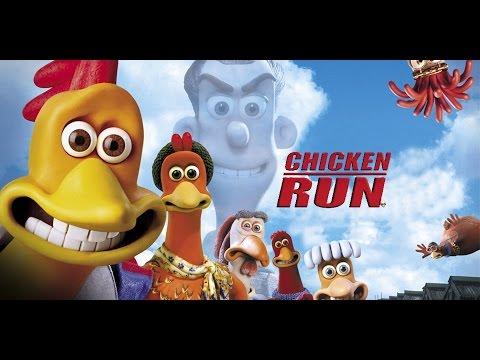 Chicken Run  Wikipedia