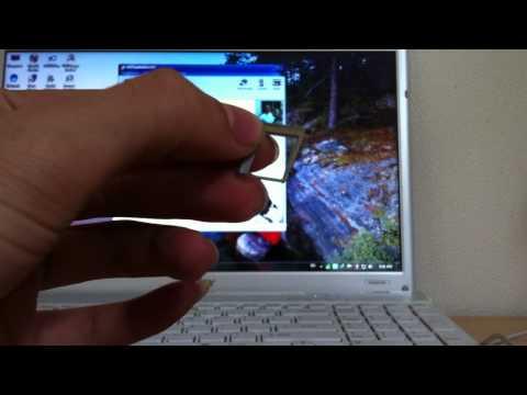 Cach lap sim cho iphone 4.MOV