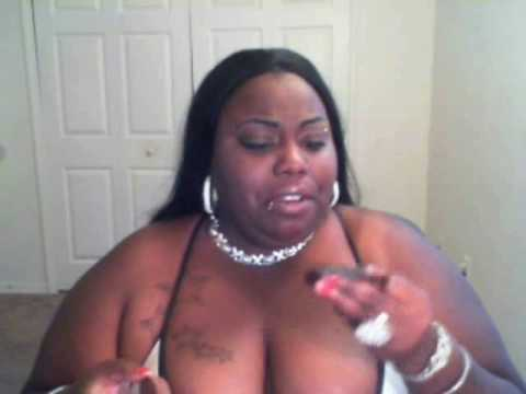 Bbw Encouragement video