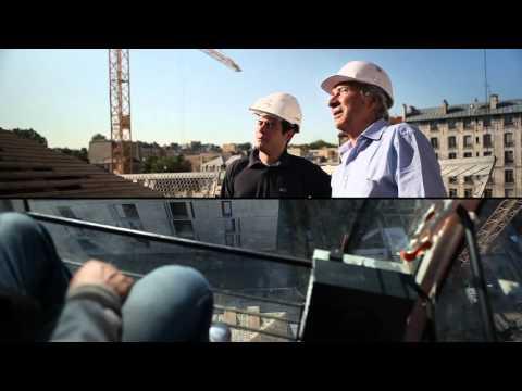 Le Film Outarex, filiale Spie Batignolles