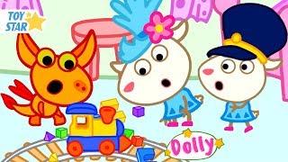 Dolly & Amigos Espanol Nuevos Capitulos Completos Melhores para Crianças #1261