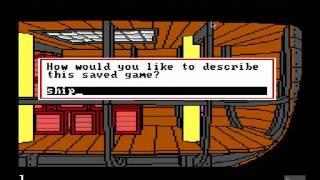 Let's Play Together: King's Quest 3 - 11/13 - Ich bin ein Prinz - lasst mich von Bord!