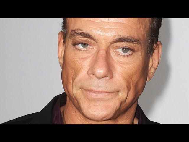 The Truth About What Happened To Jean Claude Van Damme thumbnail