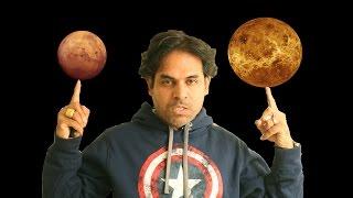 Mars and Venus conjunction in Astrology