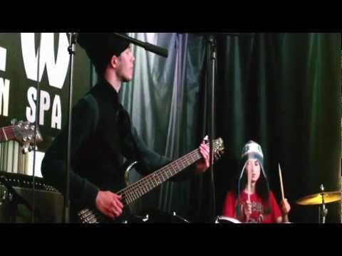Frizzle Fry - Primus Cover (Live HD)