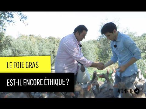 Un foie gras éthique, c'est possible ?