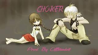 "[FREE] ""CHOKER"" | Suicide Boys x XXXTENTACION x 21 Savage  Type Beat  (Prod. By Offxandell)"