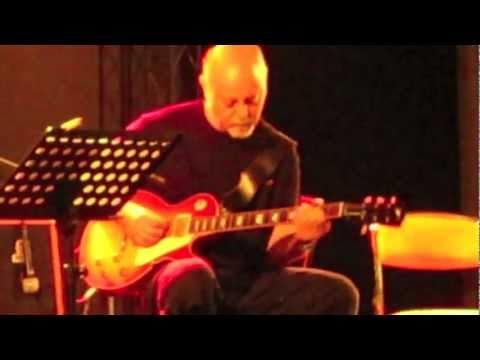 EMPTY CAFE' (Martin Barre/Jethro Tull) - Maurizio Di Vara&A. FILINDEU