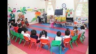Wow Kid TV | Đưa Con Đi Chơi | Đưa Con Đi Chơi Phần 4: Lớp Học Tiếng Anh