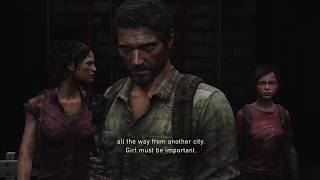 The last of us remastered Ps4 LIVE