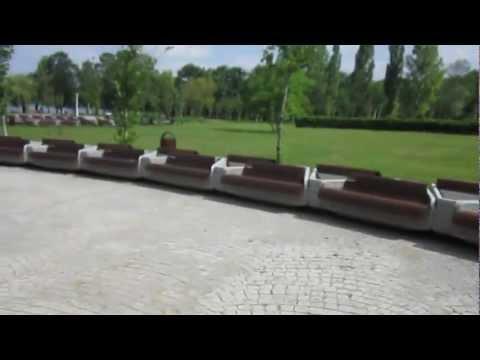 Banci fără număr – Parcul Pantelimon
